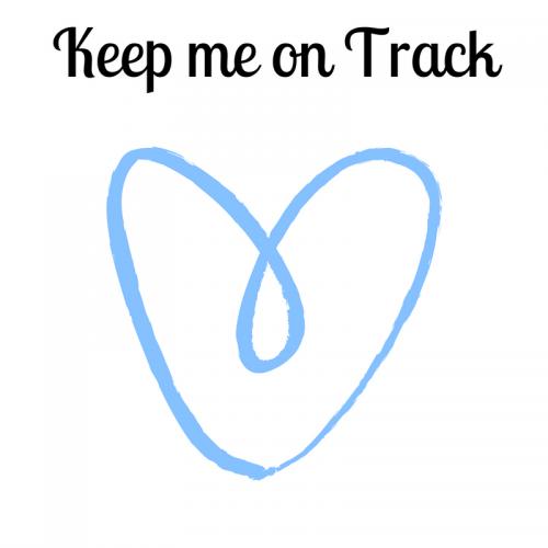 Keep me on Track