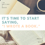 Support Group for Writers