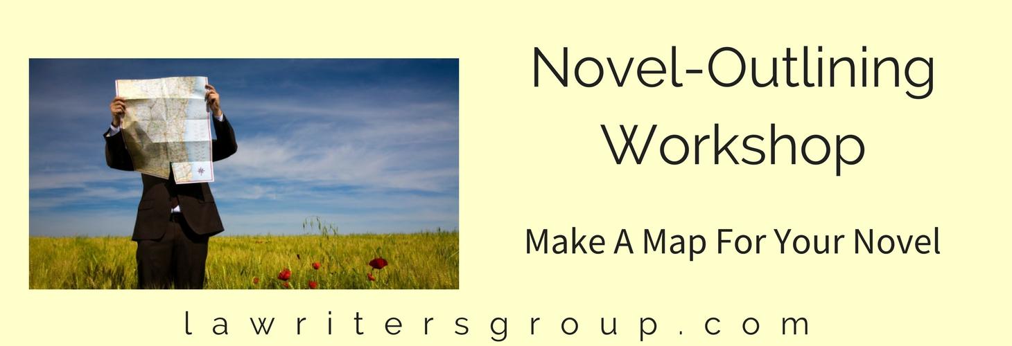 Novel Outlining Workshop