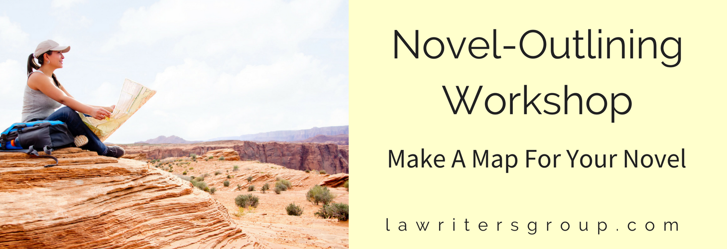 Novel-Outlining Workshop