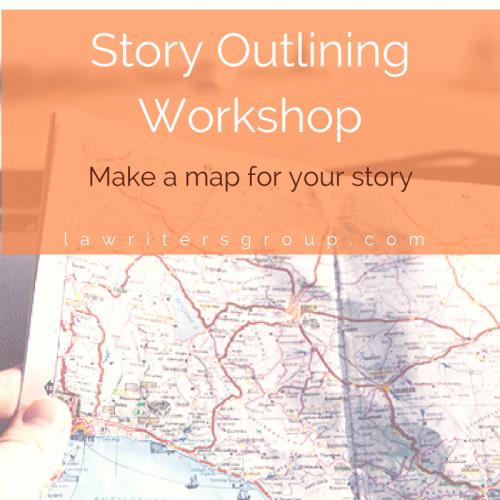Story Outlining Workshop