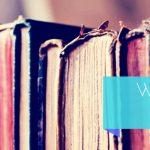 Weekly Writing Wisdom