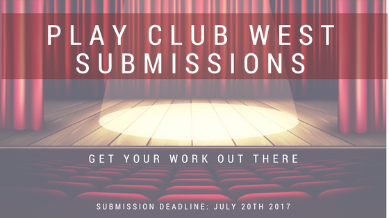 Play Club West Submissions