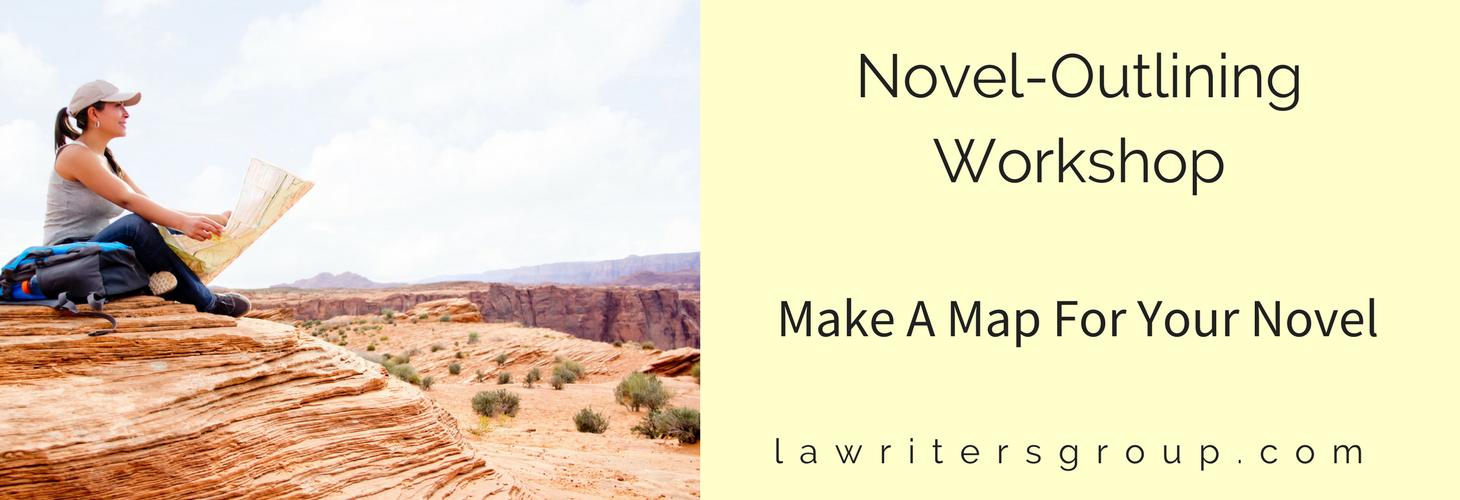 novel-outlining-workshop-