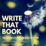 Creative Writing Coach