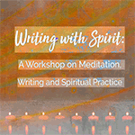 Meditation and Writing Workshop