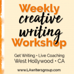 Creative Writing Workshop