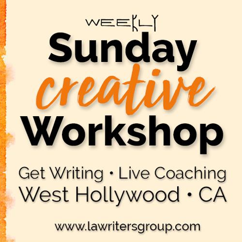 creative writing jobs los angeles