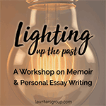 Memoir Writing Workshop