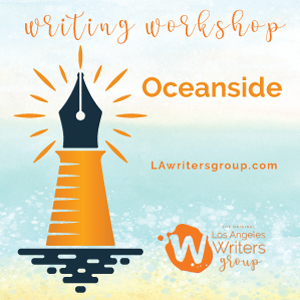 Writing Workshop near Oceanside