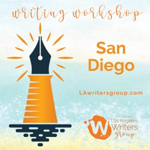 Weekly Creative Writing Workshop in San Diego
