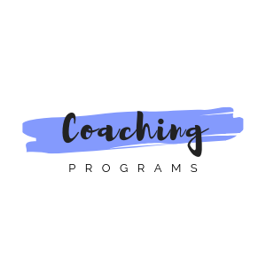 Coaching Programs for Writers