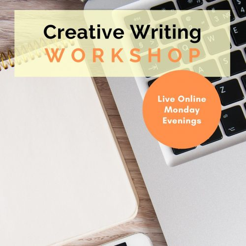 Creative Writing Workshop Online