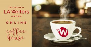 Online Coffee House for Writers - LA Writers Group