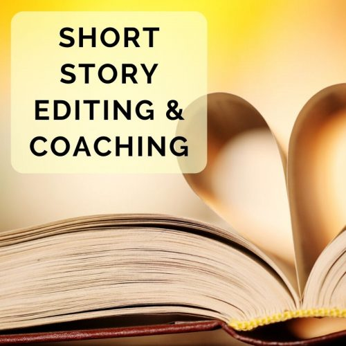 short story editing services