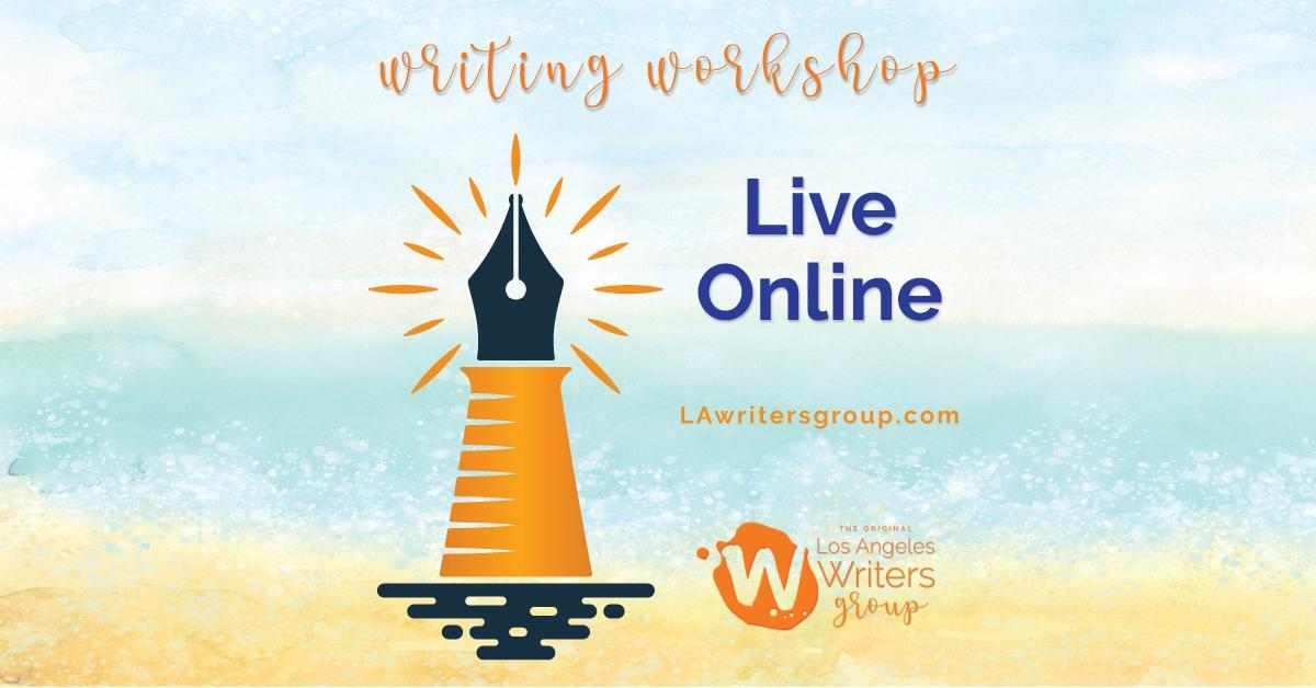 [Online] Creative Writing Workshop – 05/30/2020