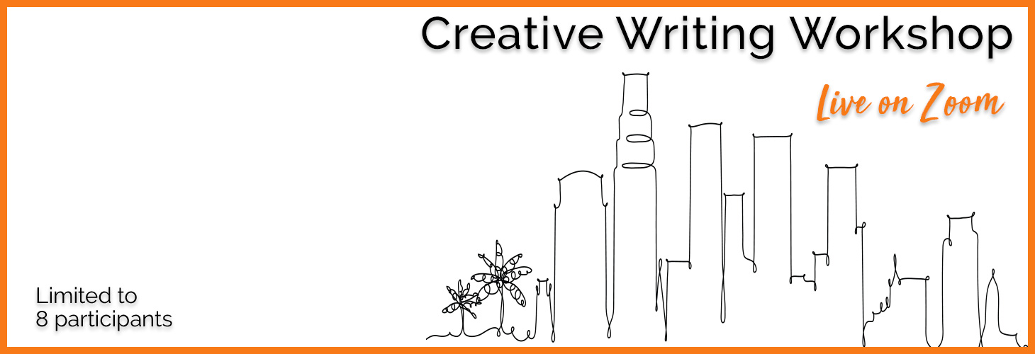 Writing Workshops in Los Angeles, San Diego, & Online